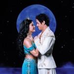 Aladdin - Jasmin