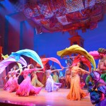 Aladdin - Markt