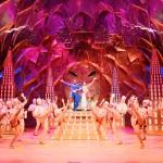 Aladdin - Szenenfoto