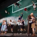 Stage Entertainment – Das Wunder von Bern