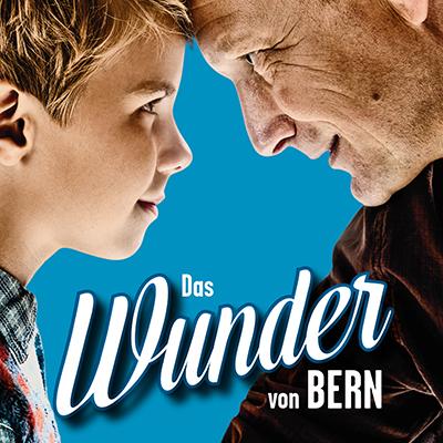 Das Wunder von Bern - LOGO