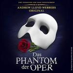Phantom der Oper – Logo