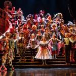 Das Phantom der Oper – Theater Neue Flora in Hamburg