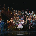 Phantom der Oper – Maskenball2