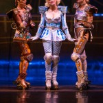 Starlight Express - Damen