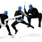 blue man group – drumbone