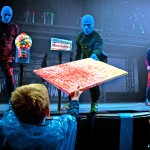 blue man group - spinart
