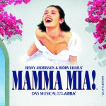 Mamma Mia – LOGO