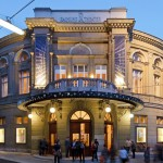 Raimundtheater, Vienna, Austria.