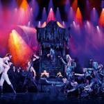 Tanz der Vampire - Metronom Theater am CentrO Oberhausen