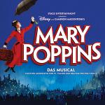 Mary Poppins Logo II