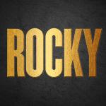 Rocky Logo II