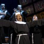 Musical SISTER ACT – Szene