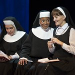Sister Act PREVIEW, im Operettenhaus am 26.11.2010.