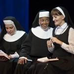 Sister Act PREVIEW, im Operettenhaus am 26.11.2010. Photo: Morris Mac Matzen/mmacm.com