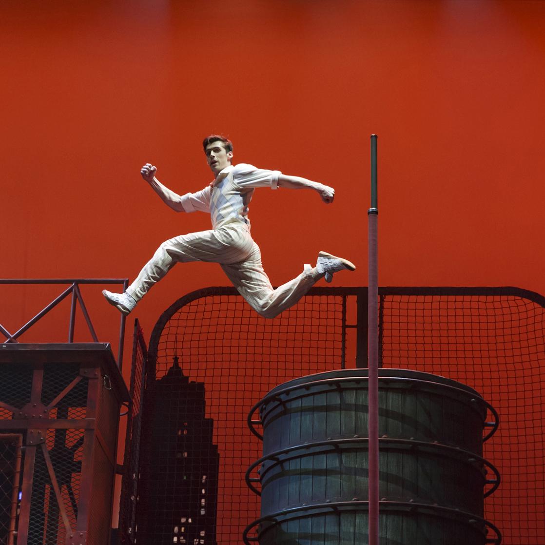 Cirque Du Soleil Musicaltickets Online Musical Outlet